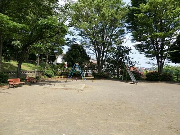 公園 猪子山第一公園