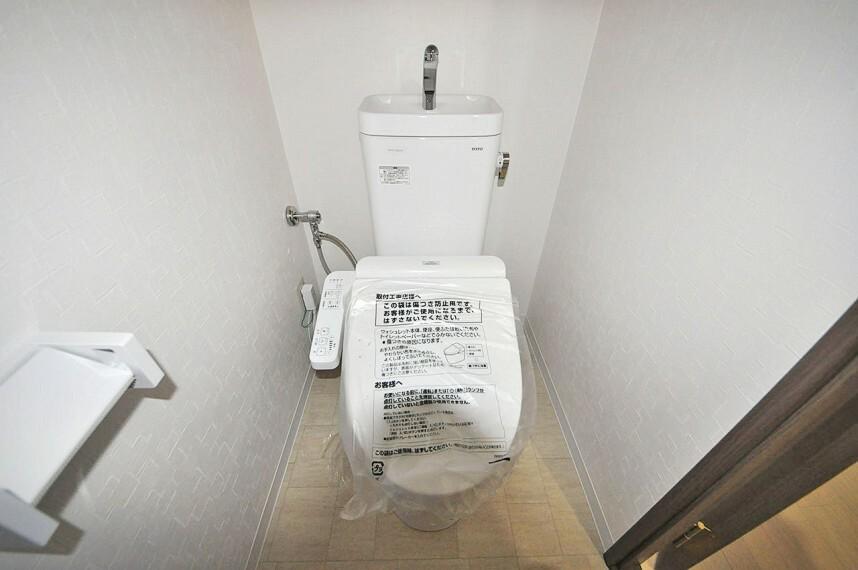 トイレ トイレ内もピカピカにフルリフォーム済み。毎日気持ち良くお使い頂けます。