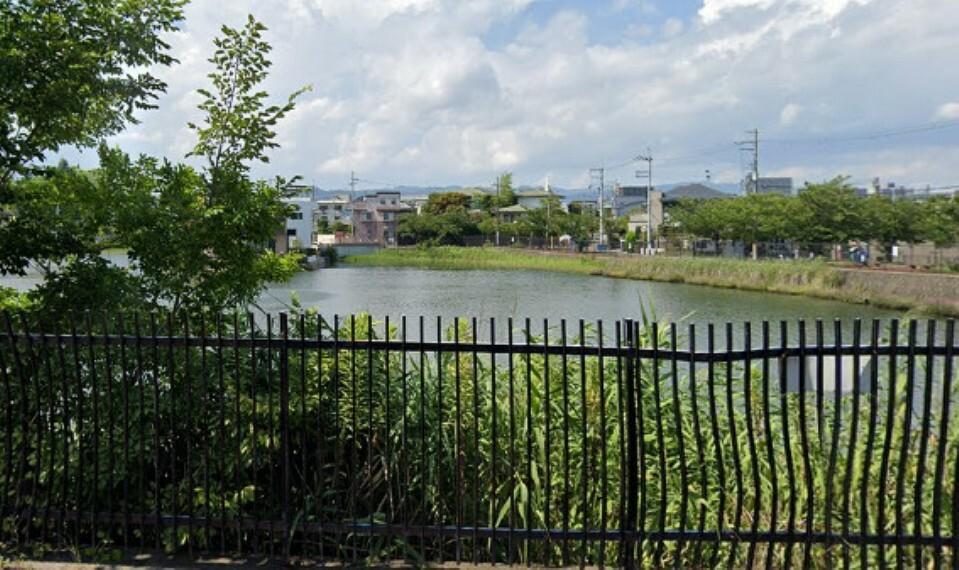 公園 【公園】青池公園まで1341m