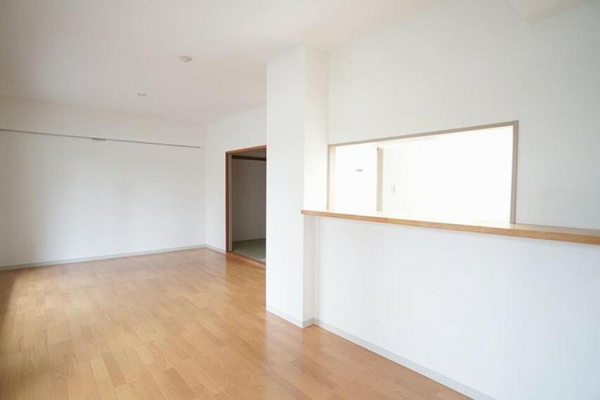 居間・リビング ~living room~  大切な家族が集まるからこそこだわりたいLDK  9月3日撮影