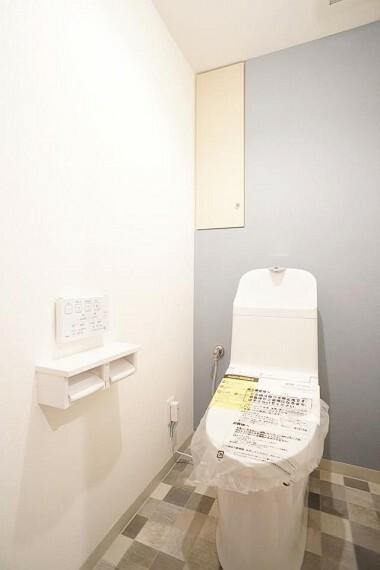 トイレ ~toilet~ 清潔感のあるトイレ  9月3日撮影