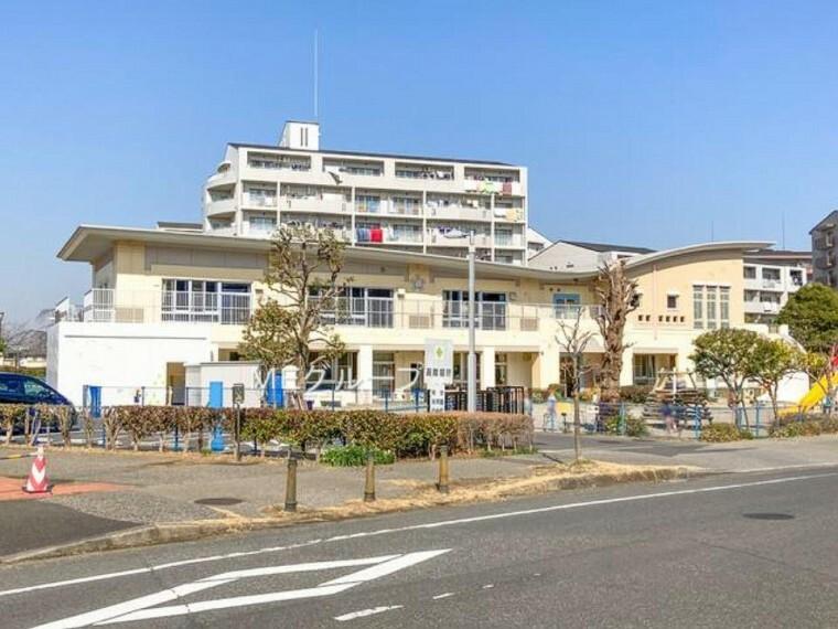 幼稚園・保育園 桜台保育園
