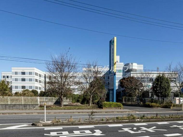 病院 島田台病院