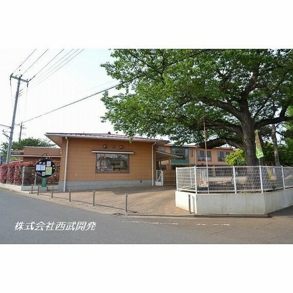 幼稚園・保育園 みほの幼稚園