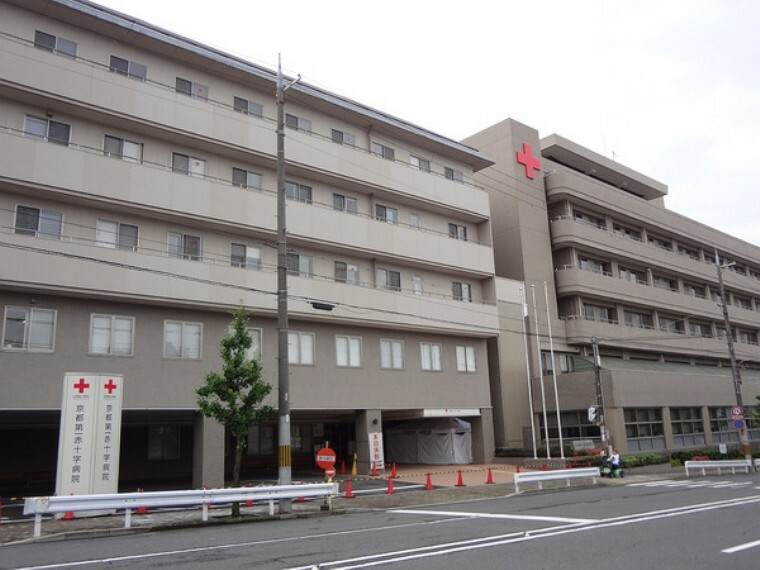 病院 京都第一赤十字病院