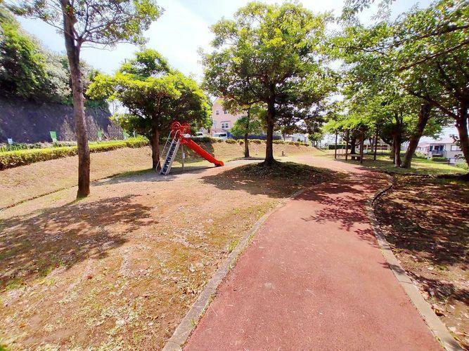 現況写真 香貫が丘公園