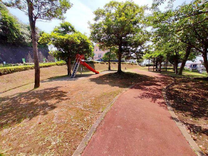 公園 香貫が丘公園