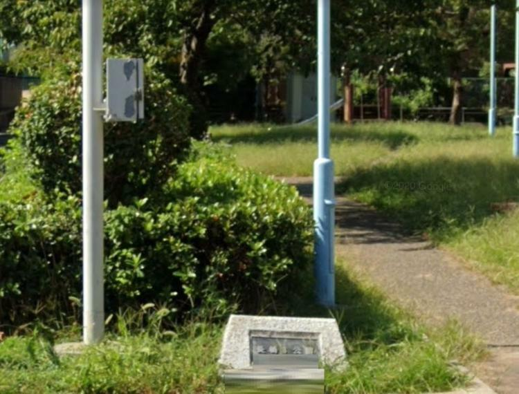 公園 長橋3公園 大阪府大阪市西成区長橋3-7-13