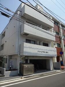 アクトピア横浜・鶴見I