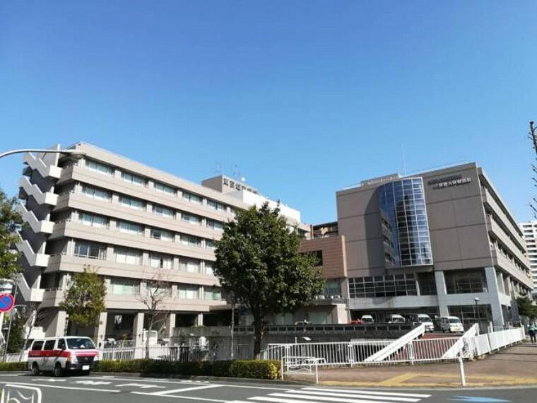 病院 東京城東病院