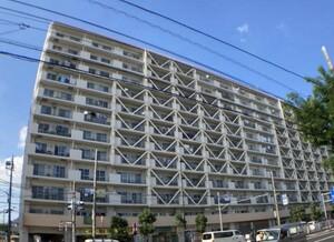 東武大師前サンライトマンション3号館 4階