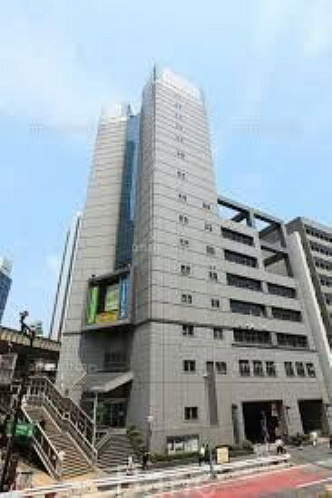 警察署・交番 渋谷警察署 徒歩24分。