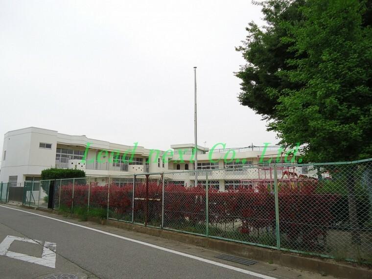 幼稚園・保育園 【幼稚園】しょうび第二幼稚園まで2081m