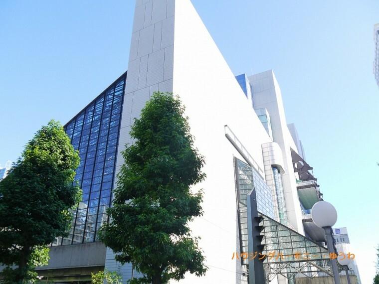 【その他】東京芸術劇場まで1273m