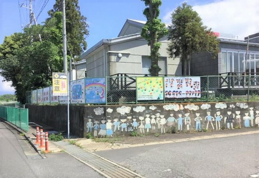 幼稚園・保育園 【保育園】かつらぎ保育園まで943m