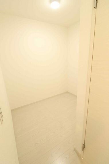 2階のフリースペース