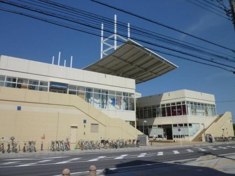 ショッピングセンター 【ショッピングセンター】ララガーデン 春日部まで750m
