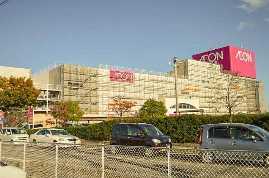 ショッピングセンター イオン福島店