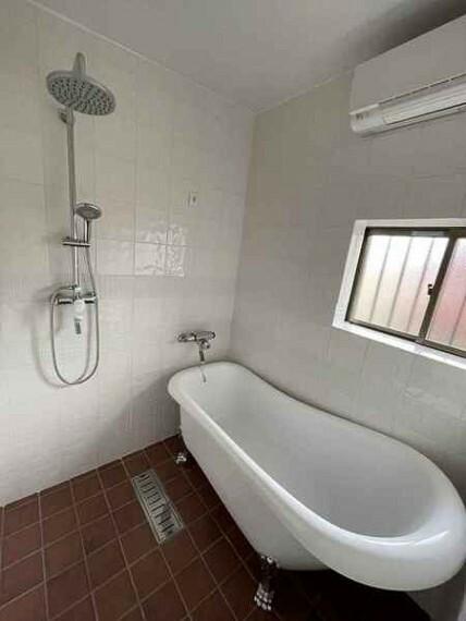 浴室 神戸市北区有野町二郎 中古戸建