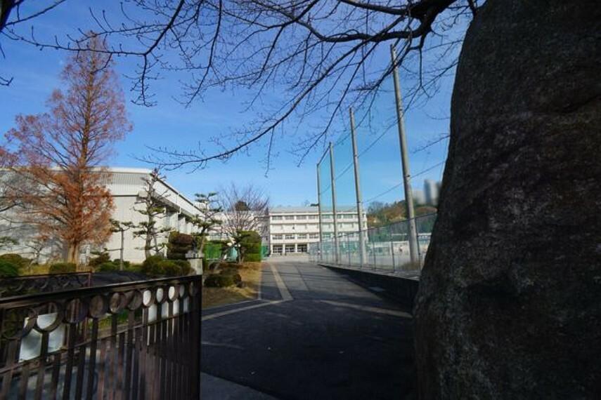 中学校 高蔵寺中学校 高蔵寺中学校まで1300m(徒歩約17分)
