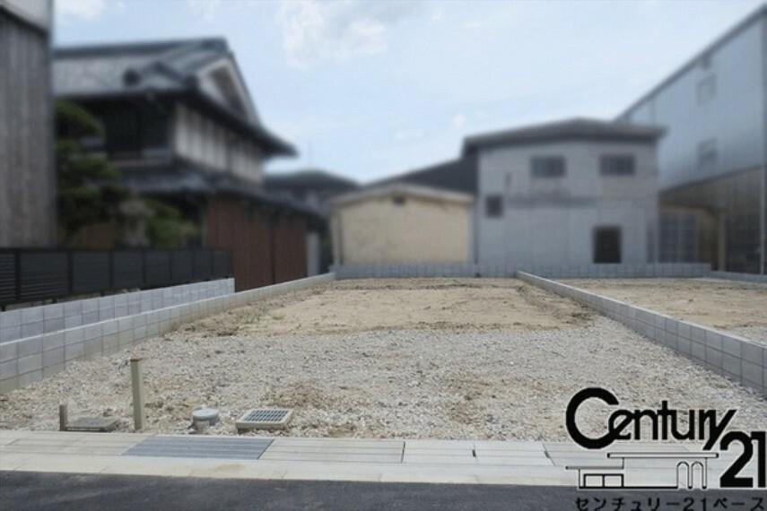 外観・現況 ■小学校・中学校が近いです!閑静な住宅地です!車通りは少なく静かな環境です!■