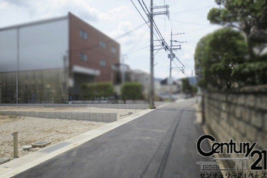 現況写真 ■「近鉄尺土駅」徒歩16分!■