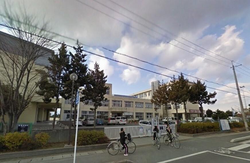 中学校 草津市立新堂中学校 昭和55年4月:松原中学校より分離開校