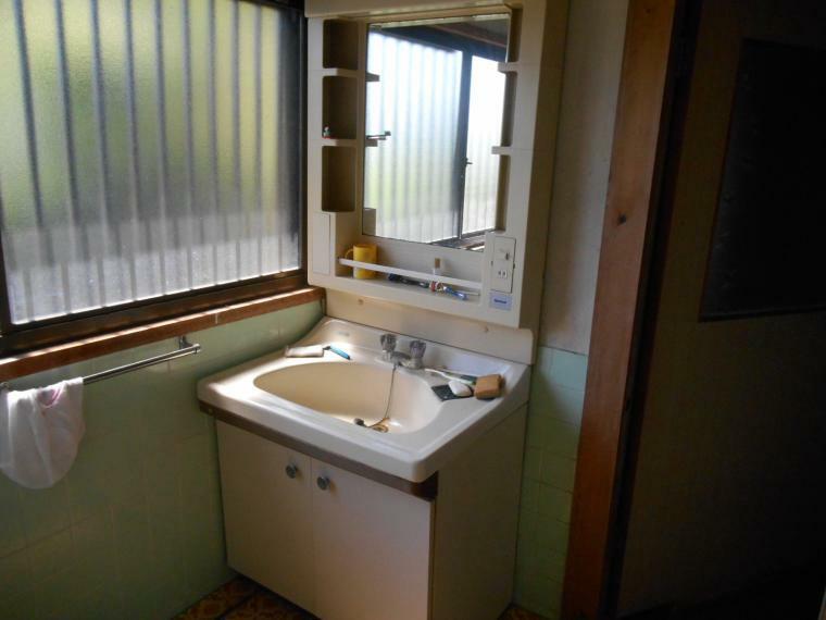 洗面化粧台 洗面・脱衣室