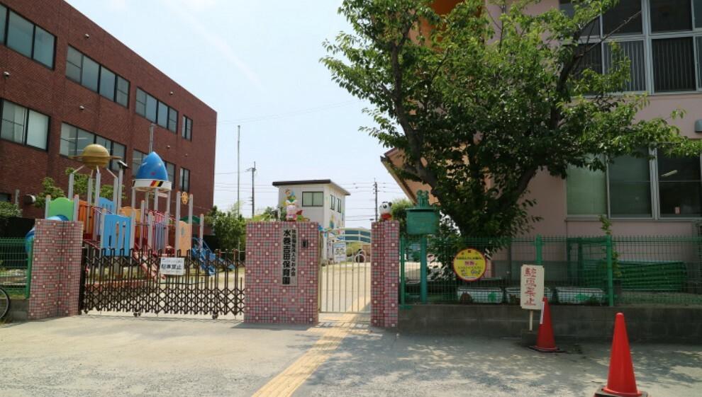 幼稚園・保育園 水巻吉田保育園