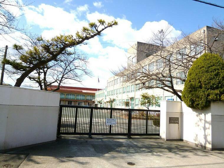 小学校 名古屋市立千鳥小学校340m