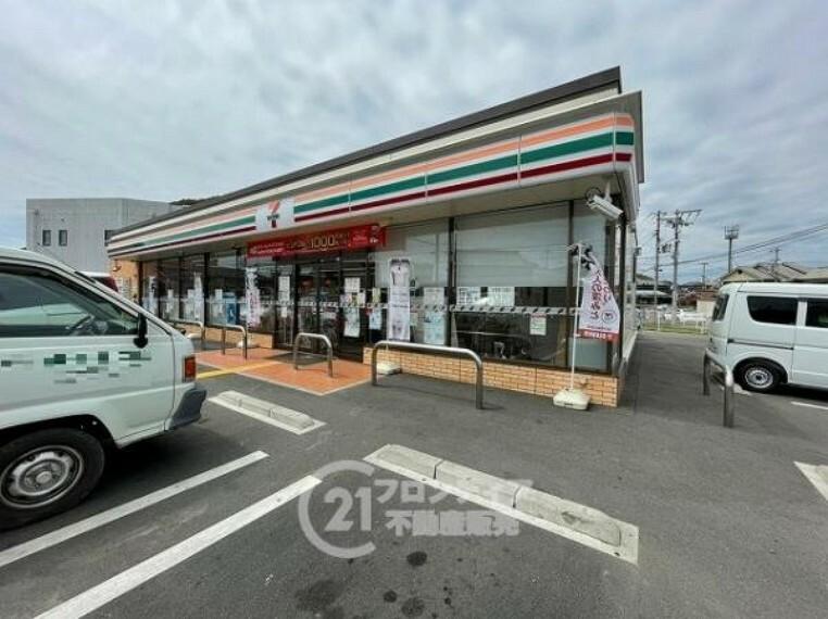 コンビニ セブンイレブン 高砂西浜南店