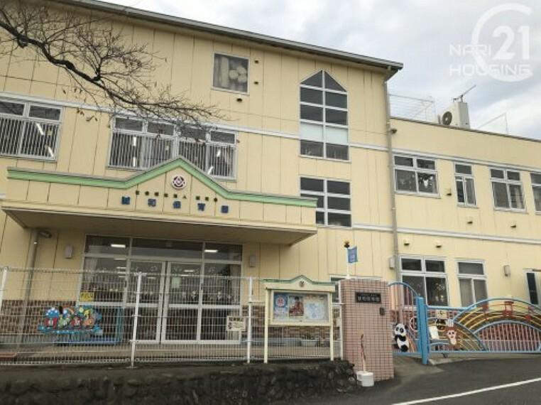 幼稚園・保育園 【保育園】誠和保育園まで1351m