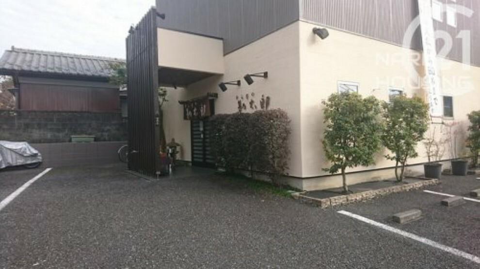 【寿司】すし屋の勘太郎まで296m