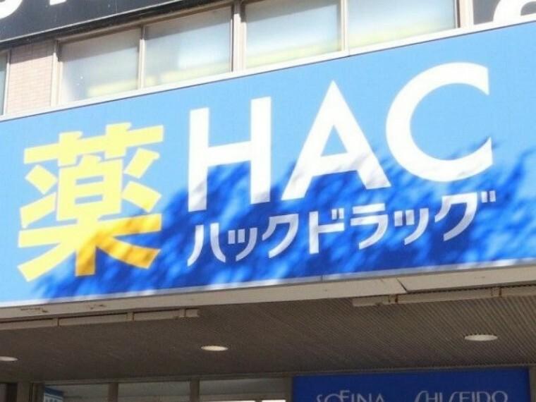 ドラッグストア ハックドラッグ藤沢遠藤店