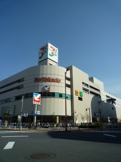 スーパー イトーヨーカドー大森店