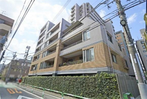 神楽坂上不動産 日本新都市リアルタ株式会社