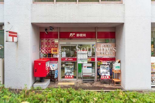 郵便局 湯島四郵便局 徒歩3分。