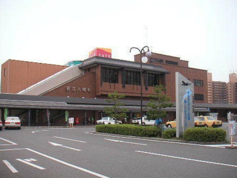 近江八幡駅(JR 東海道本線)