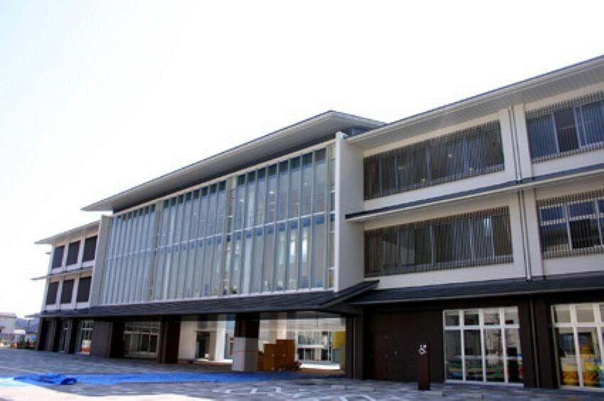 小学校 近江八幡市立金田小学校