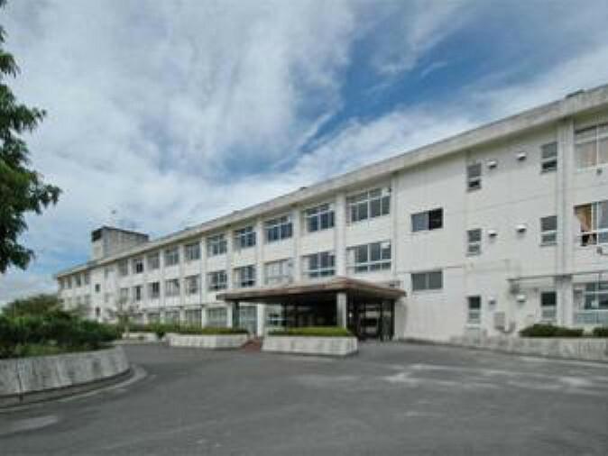 中学校 近江八幡市立八幡東中学校
