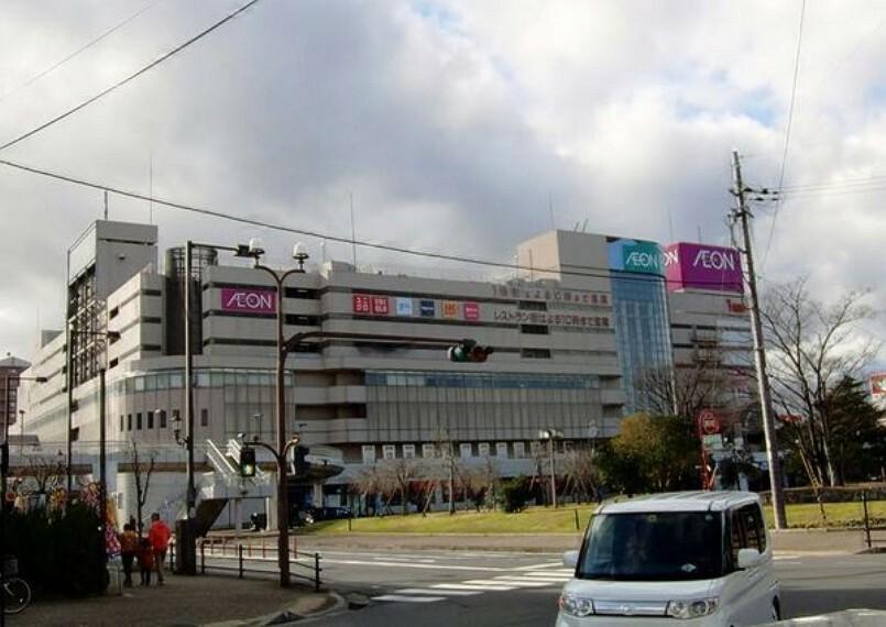 ショッピングセンター イオン近江八幡ショッピングセンター