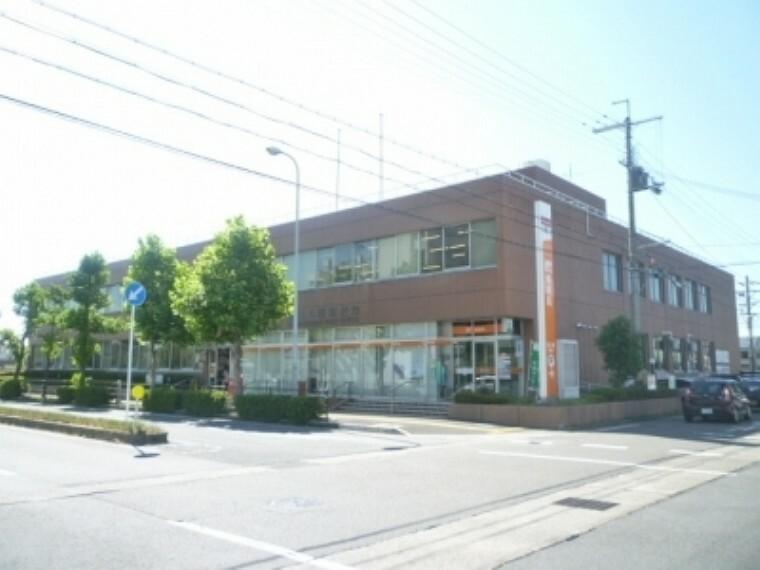 郵便局 近江八幡郵便局