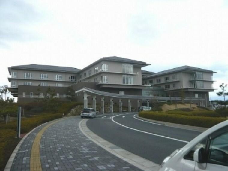 病院 近江八幡市立総合医療センター