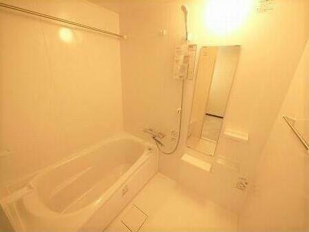 浴室 きれいなお風呂でリフレッシュ