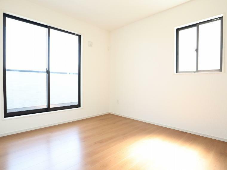 洋室 【3号棟】2階洋室