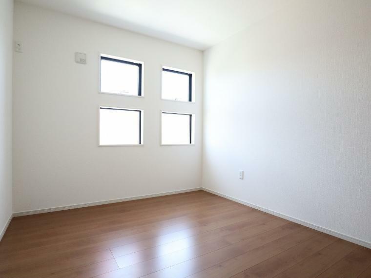 子供部屋 【3号棟】2階洋室