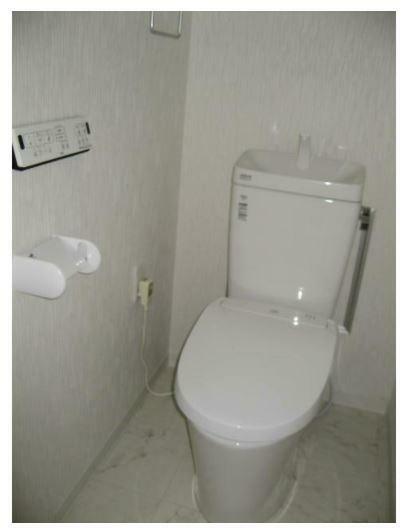 トイレ ※施工事例