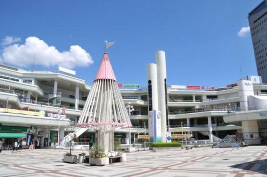 大阪モノレール「千里中央」駅