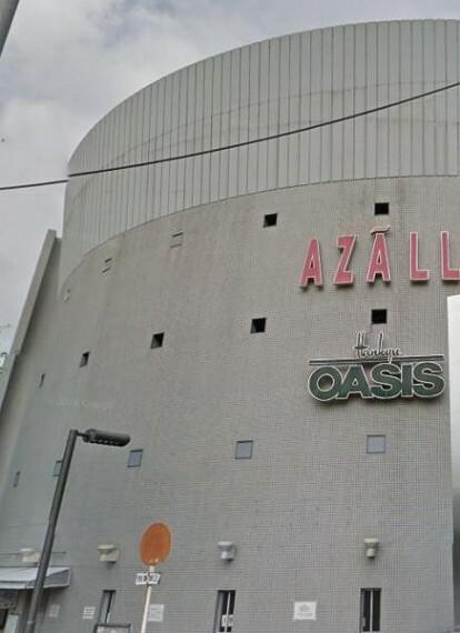 ショッピングセンター アザール桃山台