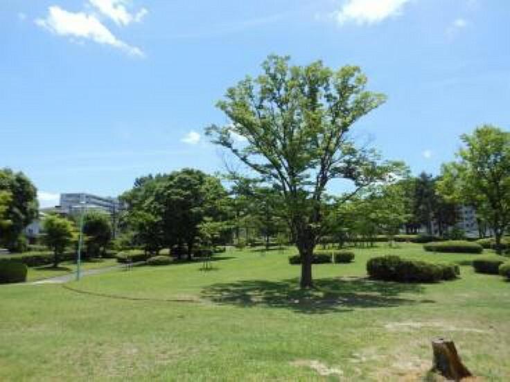 公園 竹見公園